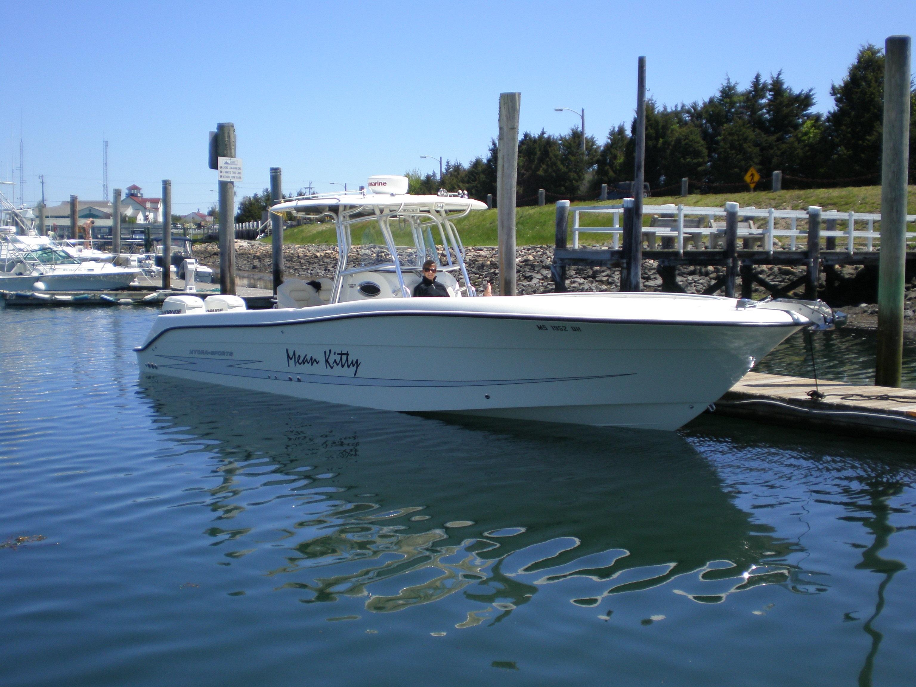 Boatology – My Buzzards Bay