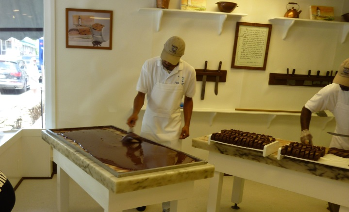 Murdicks Fudge Edgartown