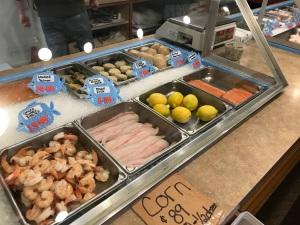 Turk's Seafood Market 2