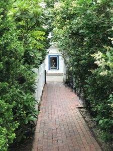Harborside Gate