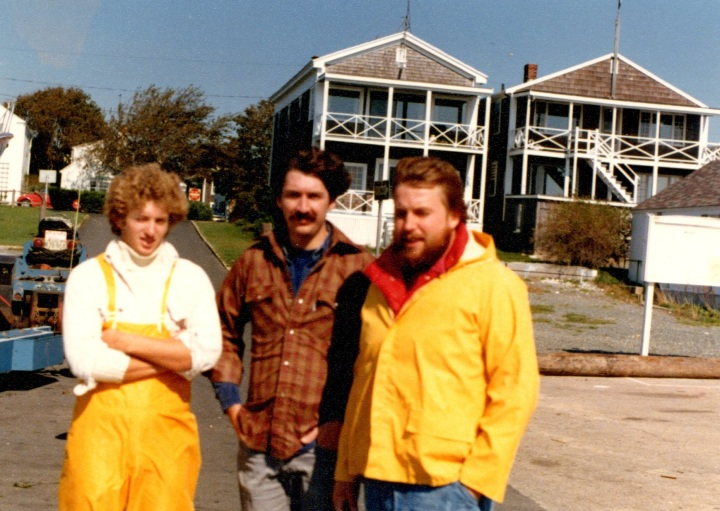 LAST WEEKEND BARRY, PETER, DAVID.jpg