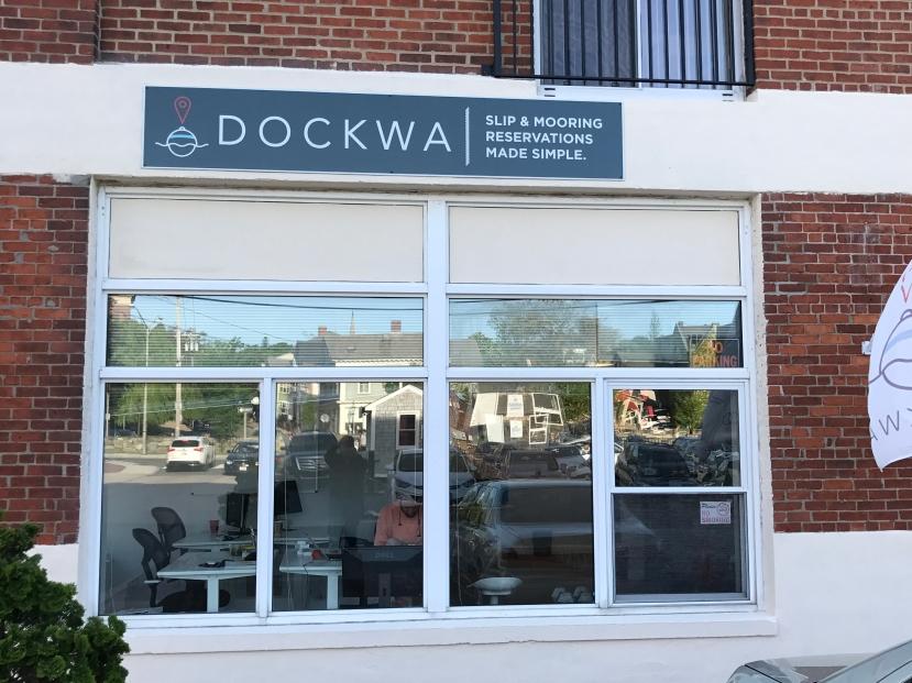 Dockwa HQ