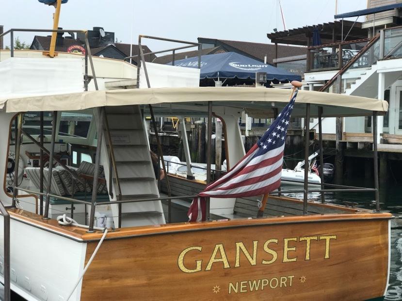 Newport Gansett