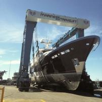 Newport Shipyard 3
