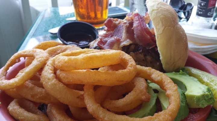 NH Burger