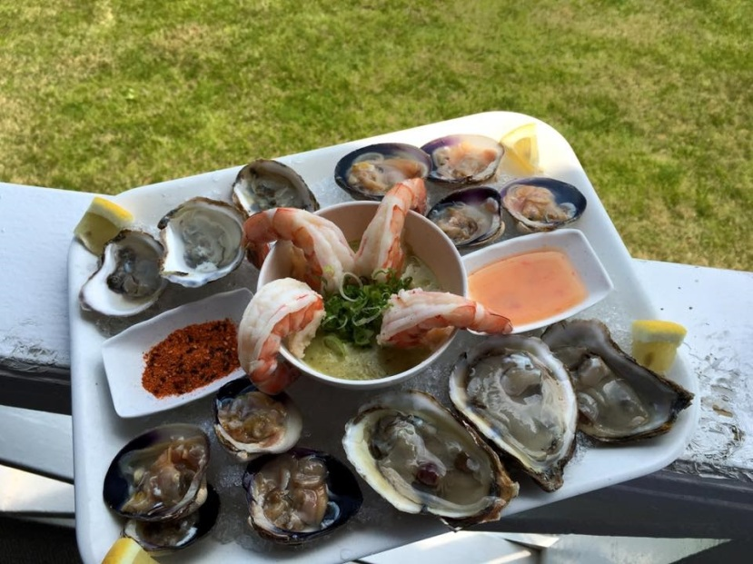 Oar New Shoreham Platter