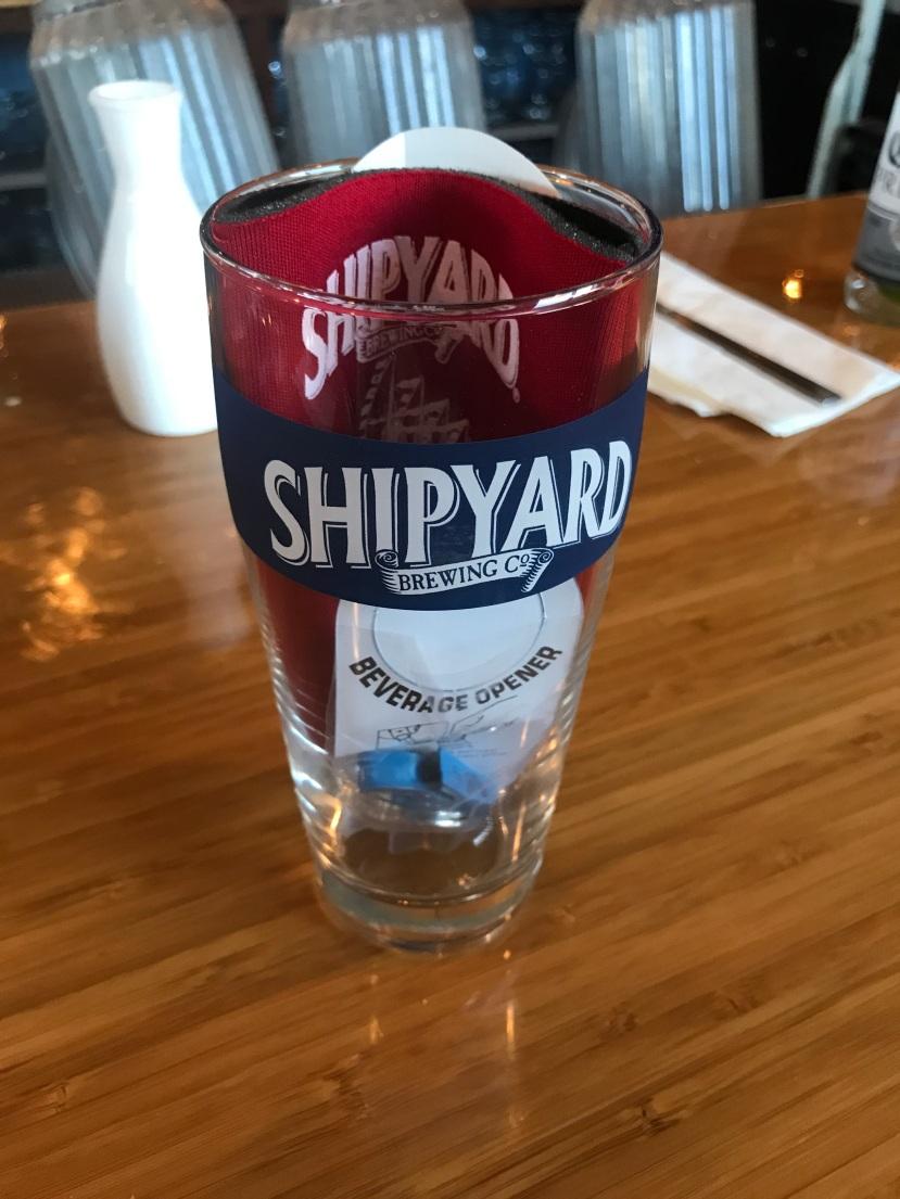 Shipyard SWAG