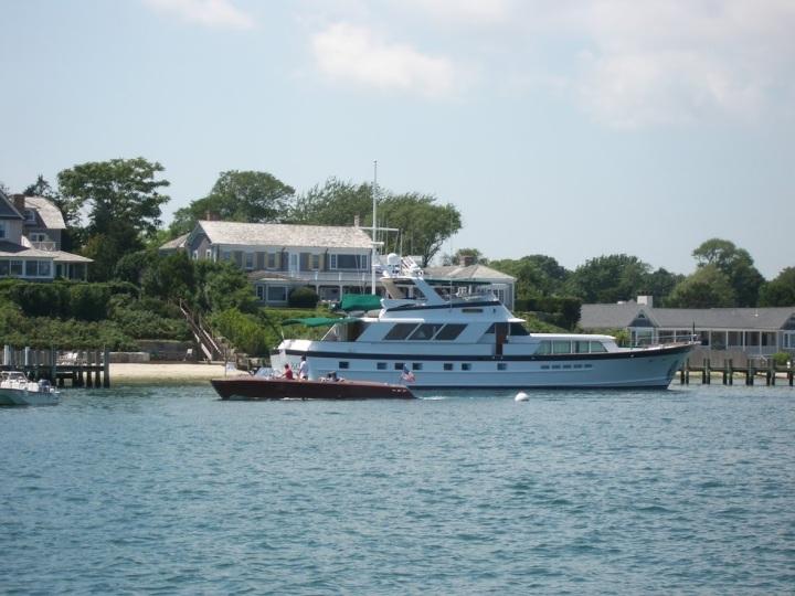 Katama Cruise 3
