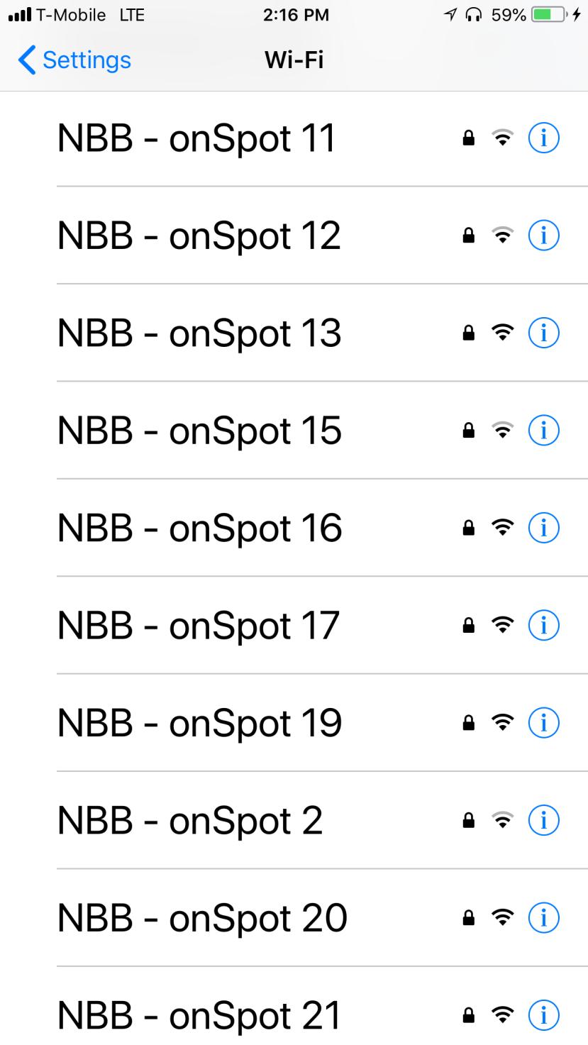 NBB WiFi