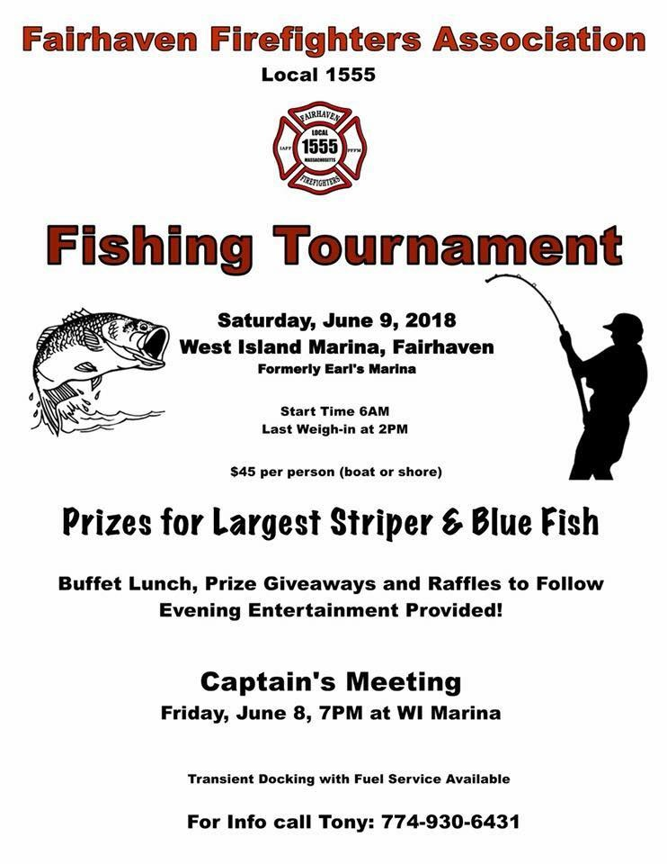 West Island Fishing Tournament
