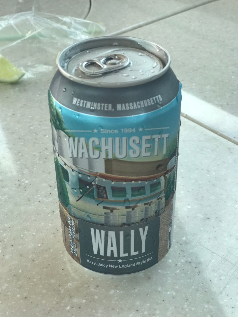 Gunkholing - Wally IPA