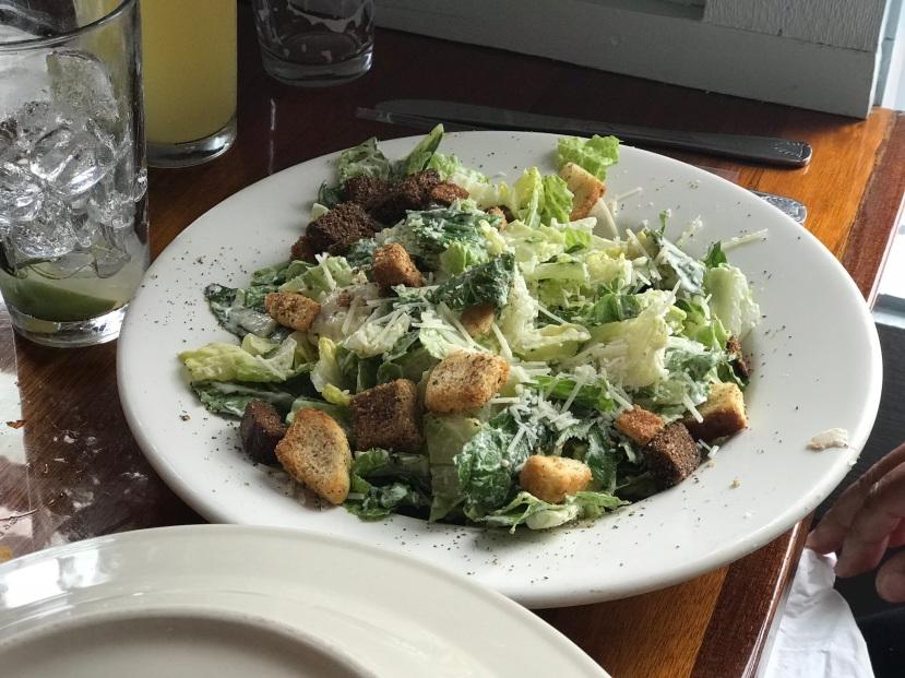 Seafood Shanty Caesar