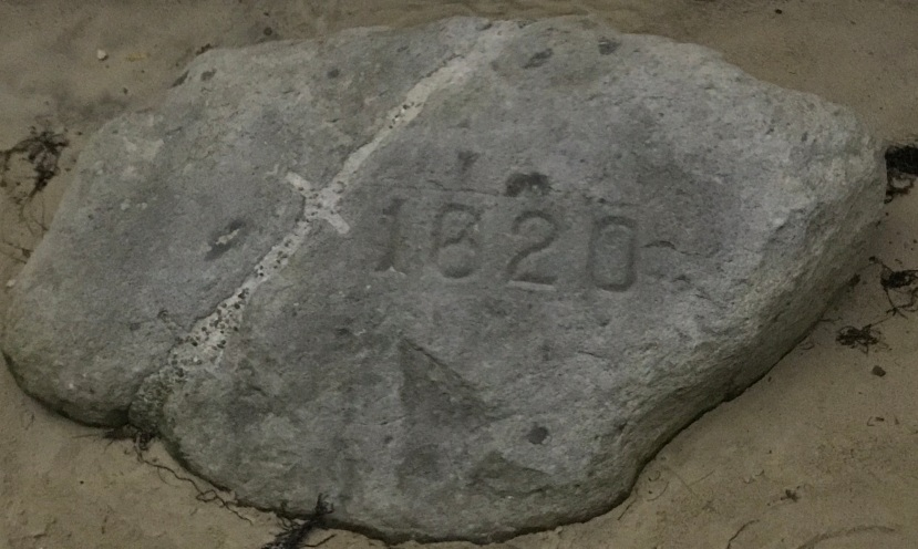 CD - Plymouth Rock
