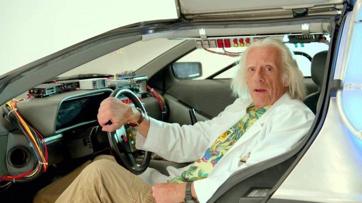 CD - Uber Driver Donald