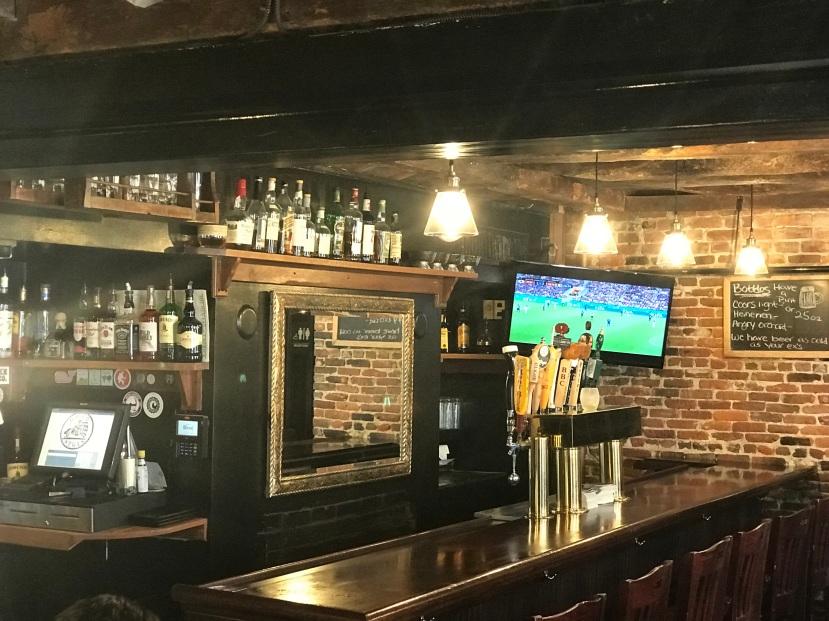 Mews Bar