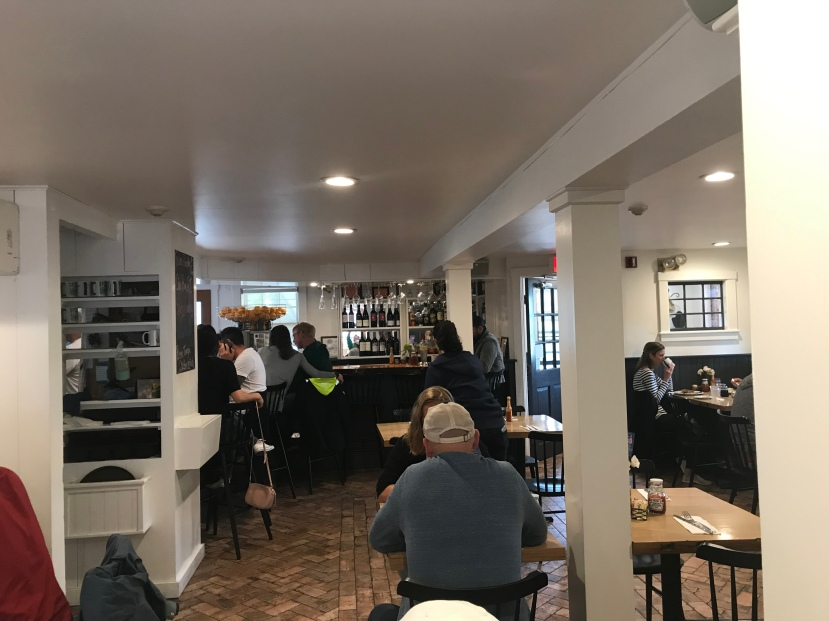 Island Kitchen – Nantucket – My Buzzards Bay